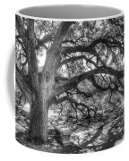 The Century Oak Coffee Mug