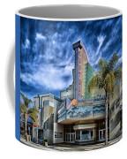 The Century Theatre Coffee Mug