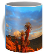 The Cerbat Foothills Coffee Mug