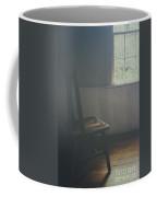 The Chair By The Window IIi Coffee Mug