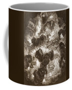 The Chaos, Engraved By Bernard Picart Coffee Mug