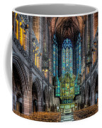 The Chapel Coffee Mug
