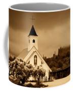The Chapel At The Supes  Coffee Mug