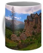 The Chapel On The Rock Coffee Mug