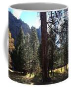 The Chapel Yosemite Coffee Mug