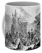 The Charlatan, C1795 Coffee Mug