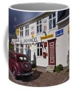 The Charm Of The Old Times Coffee Mug