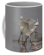 The Chase Coffee Mug