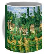 The Chateau De Medan, C.1880 Coffee Mug