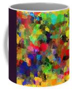 The Chatterers Coffee Mug