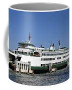 The Chelan Coffee Mug