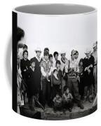 The Chiapas People Coffee Mug