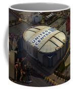 The Chicago Blackhawks Coffee Mug
