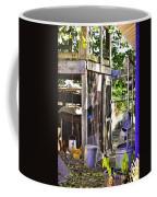 The Chicken Coop Coffee Mug