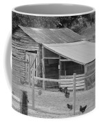 The Chicken House Coffee Mug