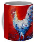 The Chicken Of Bresse Coffee Mug