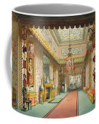 The Chinese Gallery, From Views Coffee Mug
