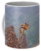 The Chipmunk Coffee Mug