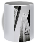 The Chippendale Building Coffee Mug
