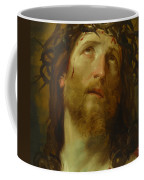 The Chosen One -  The Son Of God Who Died On The Cross For Your Sins Coffee Mug