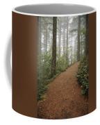 The Chosen Path Coffee Mug