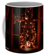 The Christmas Tree Coffee Mug