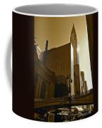 The Chrysler Building In Nyc Coffee Mug
