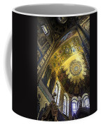 The Church Of Our Savior On Spilled Blood 2 - St. Petersburg - Russia Coffee Mug