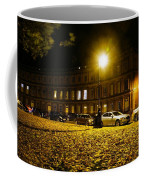 The Circus At Night Coffee Mug