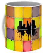 The City Splash Coffee Mug