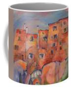 The City Walls Watch Coffee Mug