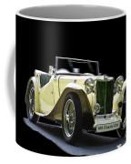 The Classic Mg Coffee Mug