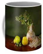 The Classical Urn Coffee Mug