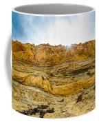 The Cliffs At Torrey Pines San Deigp Coffee Mug