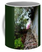 The Climb Coffee Mug