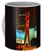 The Clothes Pin Coffee Mug