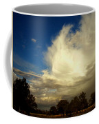 The Cloud - Horizontal Coffee Mug
