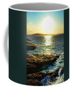 The Coast Of Maine Coffee Mug