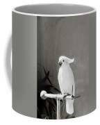 The Cockatoo Coffee Mug
