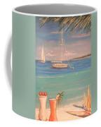 The Cocktail Hour Coffee Mug