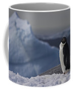 The Coldest Place On Earth... Coffee Mug