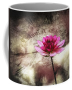 The Color Of Springtime - Vintage Art By Jordan Blackstone Coffee Mug