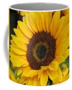 The Color Of Summer - Sunflower Coffee Mug