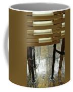 The Color Of Wood Coffee Mug