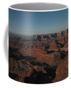The Colorado River At Dead Horse State Park Coffee Mug