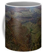 The Colorado River Coffee Mug