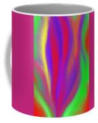 The Colors' Creation Coffee Mug by Daina White