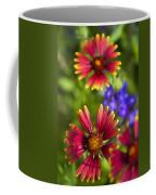 The Colors Of Summer  Coffee Mug