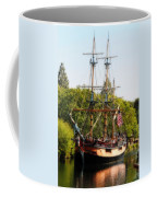 The Columbia Coffee Mug