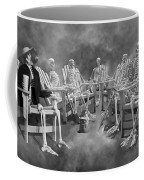 The Committee Reaches Enlightenment II Coffee Mug